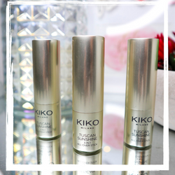 TUSCAN SUNSHINE - 3 IN 1 ALL OVER STICK - KIKO MILANO