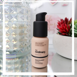 SERUM FOUNDATION - THE ORDINARY
